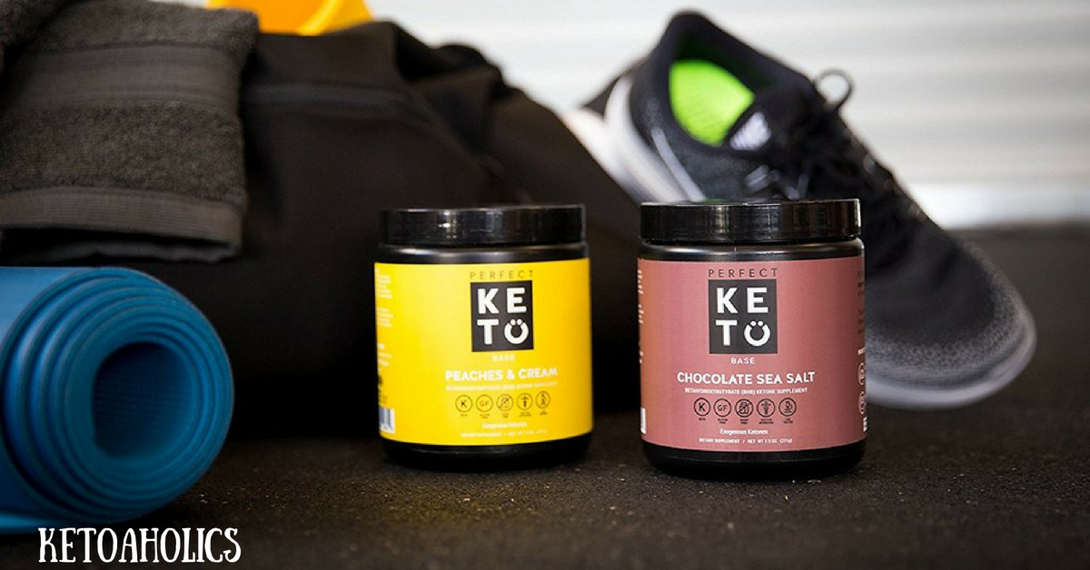 Perfect Keto Base Review - KetoaHolics.com