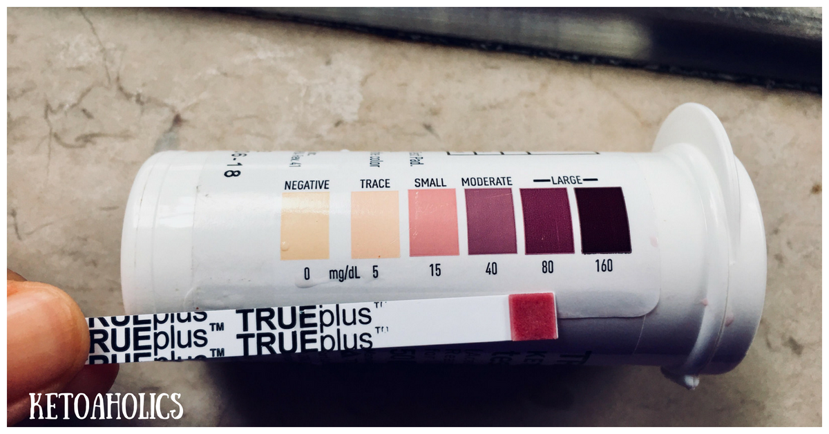 True Plus Ketone Test Strips Reviews Why You Should Make It A Part