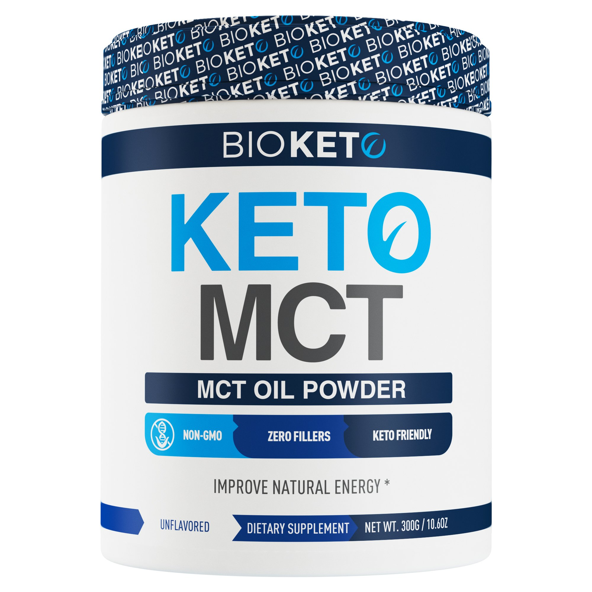 Bio Keto MCT Powder