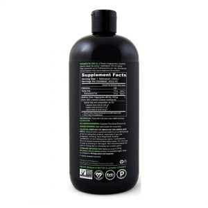 image of Sport Research MCT oil