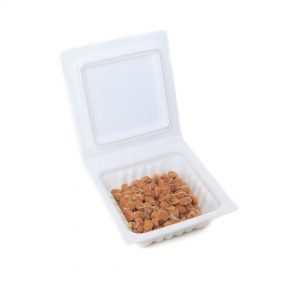 Natto like many others, great healthy gut, low calories