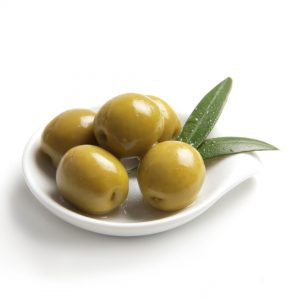 Eat Olives great help people live low carbs , ketogenic diet