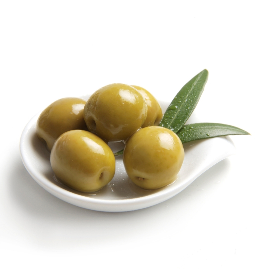 Eat Olives help people on low carbs , ketogenic diet